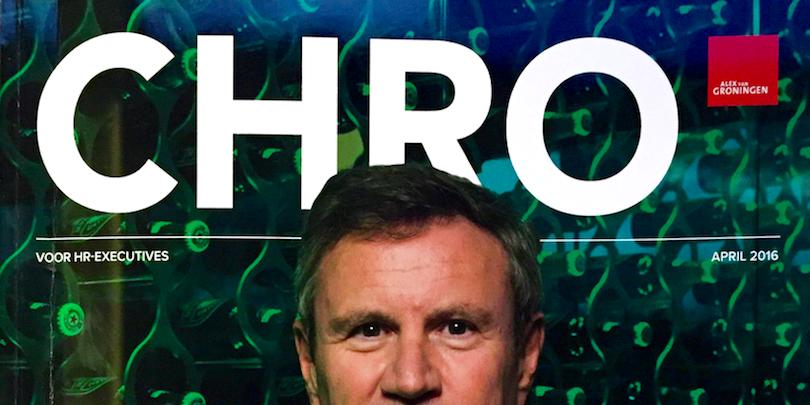 CHRO-Magazine