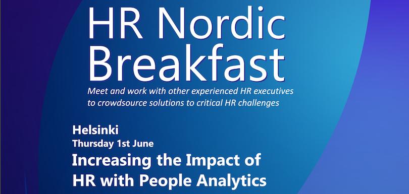 HR Nordic Breakfast