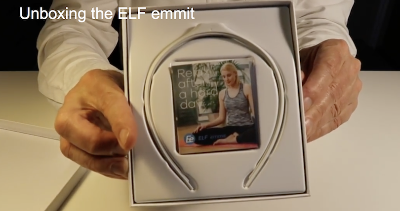 Elf emmit