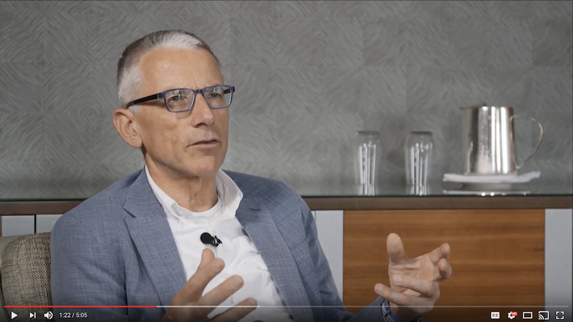 Interview with Tom Haak