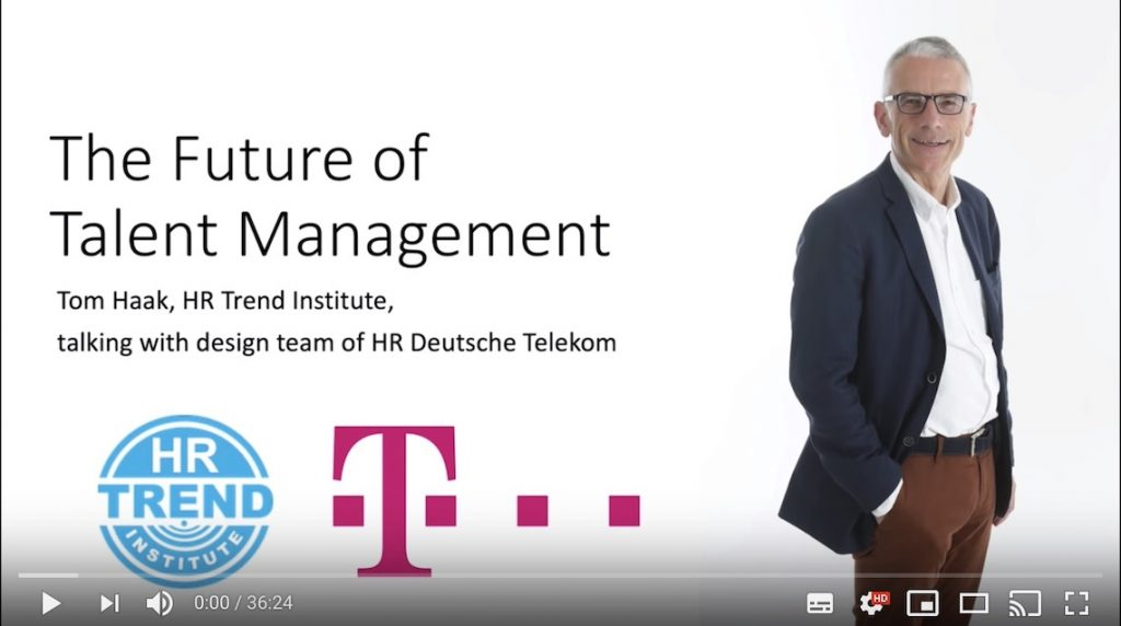 video talent management