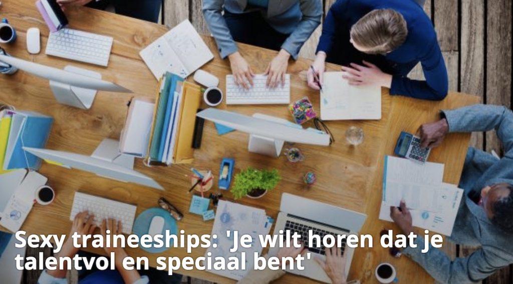 traineeships