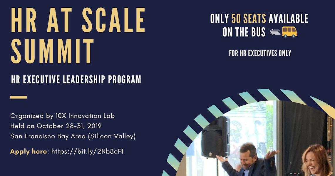 HR at Scale Summit